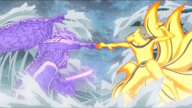 Những trận đối đầu kinh điển trong thế giới anime, liệt kê ra toàn những thương hiệu đình đám - Ảnh 1.