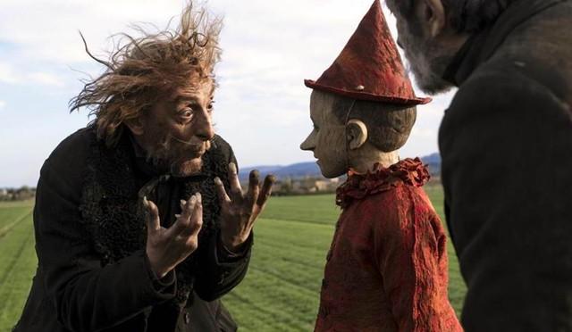 Hóa ra bộ truyện Pinocchio phiên bản gốc kinh dị hơn chúng ta vẫn nghĩ rất nhiều - Ảnh 1.
