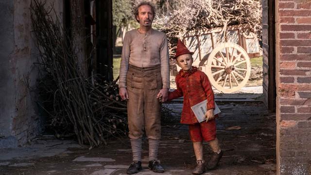 Hóa ra bộ truyện Pinocchio phiên bản gốc kinh dị hơn chúng ta vẫn nghĩ rất nhiều - Ảnh 2.