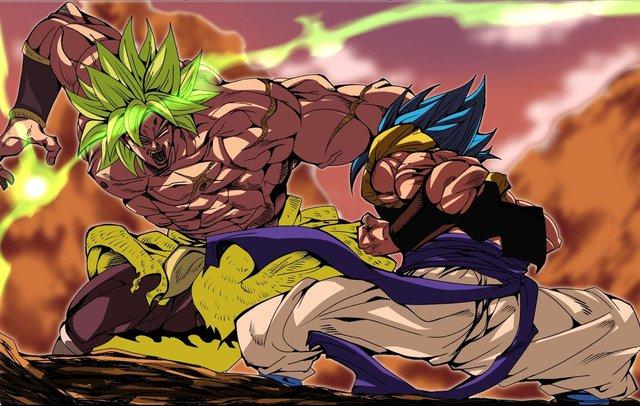 Những trận đối đầu kinh điển trong thế giới anime, liệt kê ra toàn những thương hiệu đình đám - Ảnh 2.