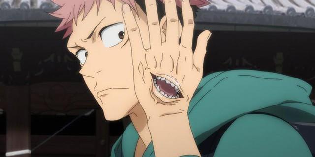 Jujutsu Kaisen: Một trong những đầu tàu mới cho Weekly Shonen Jump? - Ảnh 3.