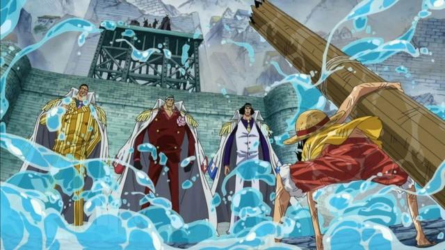 Những trận đối đầu kinh điển trong thế giới anime, liệt kê ra toàn những thương hiệu đình đám - Ảnh 3.