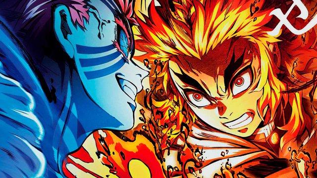 Những trận đối đầu kinh điển trong thế giới anime, liệt kê ra toàn những thương hiệu đình đám - Ảnh 6.