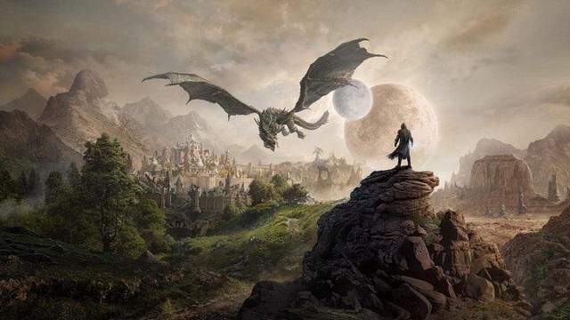 Netflix rục rịch làm series chuyển thể từ The Elder Scrolls, với quy mô tổ chảng không kém gì The Witcher? - Ảnh 2.