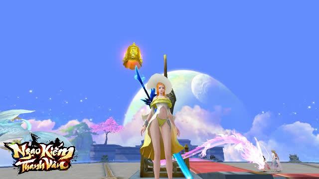 Đồ họa 3D khủng, cả tá tính năng đỉnh cao nhưng siêu phẩm MMORPG xứ Hàn nhẹ không tưởng, máy nào cũng chơi được! - Ảnh 7.