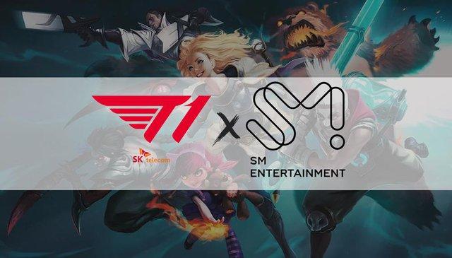 LMHT: Rò rỉ tin đồn T1 bắt tay với công ty chủ quản của Red Velvet Photo-1-1609328566562622567658