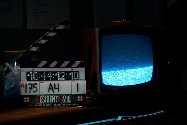 Bộ phim reboot vũ trụ điện ảnh Resident Evil hoàn tất công đoạn bấm máy Photo-1-1609345396143715020690