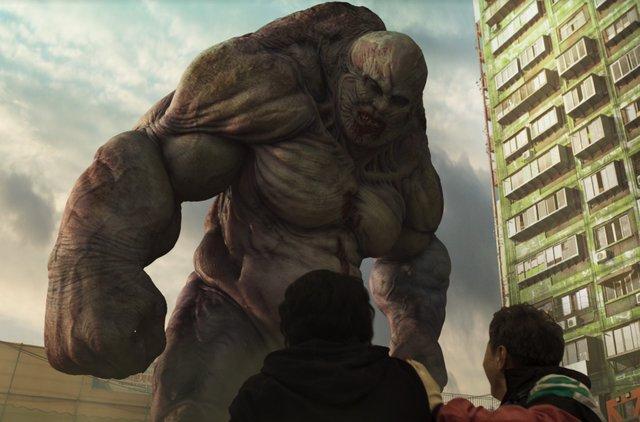 7 con quái vật mạnh nhất trong Sweet Home - Bộ webtoon được Netflix chuyển thể thành phim - Ảnh 10.