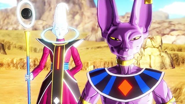 Để Dragon Ball Super hấp dẫn trở lại, 5 nhân vật phụ sau cần thêm nhiều đất diễn, sư phụ của Gohan ngày càng mờ nhạt - Ảnh 4.
