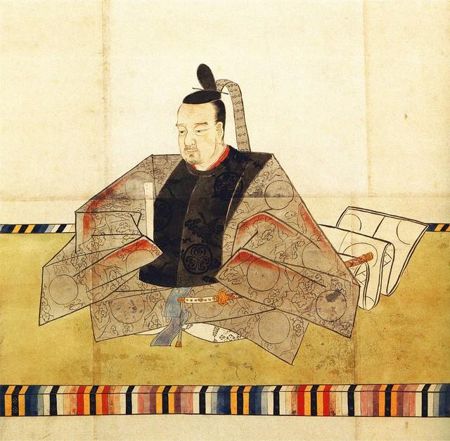 Những quy tắc kỳ quặc trong chuyện 'phòng the' của các Shogun Nhật Bản - Ảnh 2.
