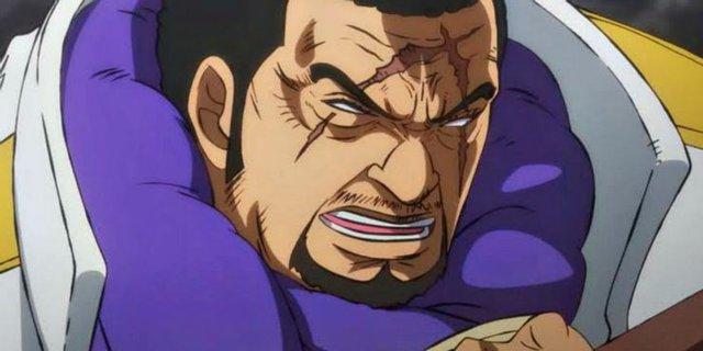 One Piece: 10 nhân vật có thể nhìn thấu tương lai bằng Haki quan sát nâng cao trong thời gian tới (P1) - Ảnh 4.
