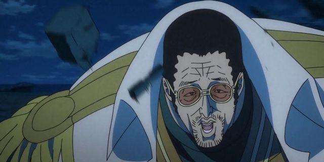 One Piece: 10 nhân vật có thể nhìn thấu tương lai bằng Haki quan sát nâng cao trong thời gian tới (P2) - Ảnh 1.
