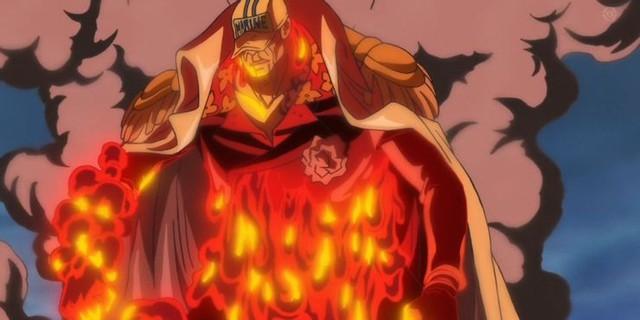 One Piece: 10 nhân vật có thể nhìn thấu tương lai bằng Haki quan sát nâng cao trong thời gian tới (P2) - Ảnh 2.