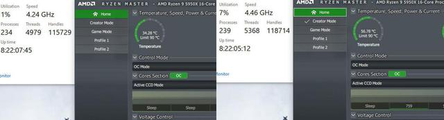 Epic Games gây họa khiến CPU AMD Ryzen nóng lên Photo-1-1609386353686132136890