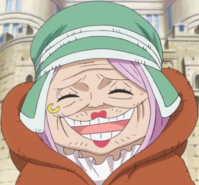 Thuyết âm mưu One Piece: Phải chăng siêu tân tinh Boney chính là mẹ ruột của bạo chúa Kuma? - Ảnh 1.