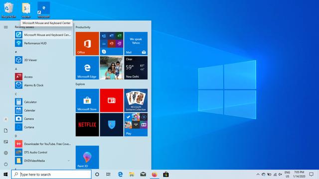 """Phải mất đến 6 tháng trời Microsoft mới sửa được lỗi """"đãng trí"""" của Windows 10 - Ảnh 2."""