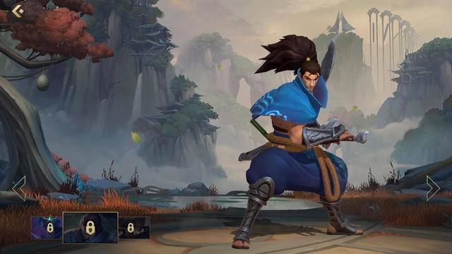Tốc Chiến miễn phí tất cả tướng mừng tuổi game thủ, người chơi lo lắng lại gặp Yasuo đi rừng rồi - Ảnh 2.