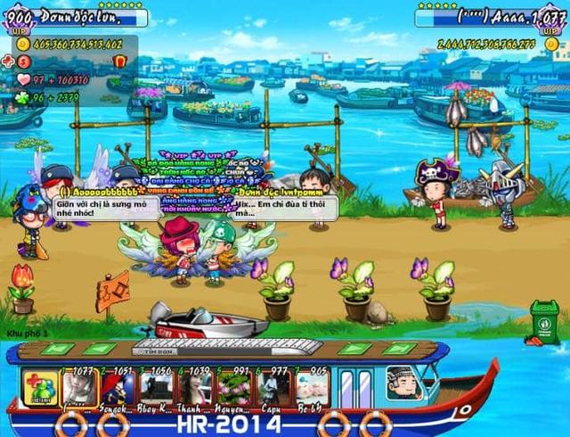 Game thủ lo sợ Hàng Rong Mobile sẽ bị kiện bản quyền, tuyên bố sẽ tẩy chay nếu về tay ông lớn này - Ảnh 5.