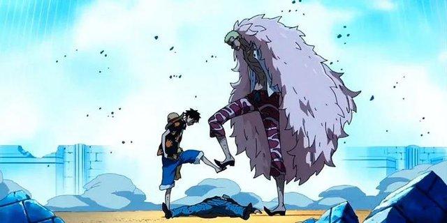 Chương 1000 đã cận kề, hãy điểm qua những arc post time-skip được đánh giá cao nhất trong One Piece. - Ảnh 3.