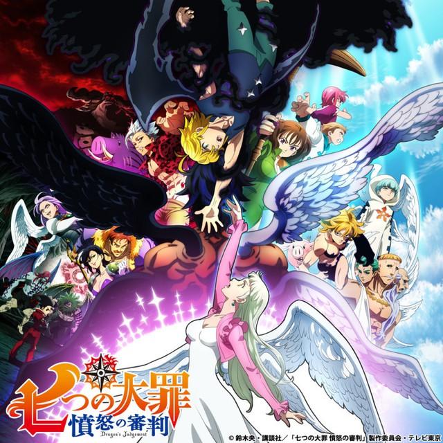 Top 5 anime hành động được mong chờ nhất mùa xuân năm 2021 Photo-2-16094132232881682218847