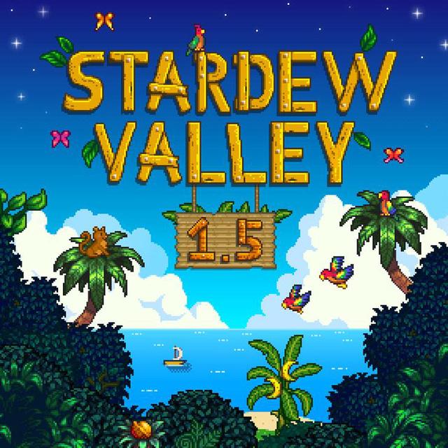 Sau 4 năm ra mắt, tựa game trồng trọt Stardew Valley bất ngờ nhận được bản cập nhật siêu lớn - Ảnh 3.