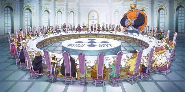 Chương 1000 đã cận kề, hãy điểm qua những arc post time-skip được đánh giá cao nhất trong One Piece. - Ảnh 4.