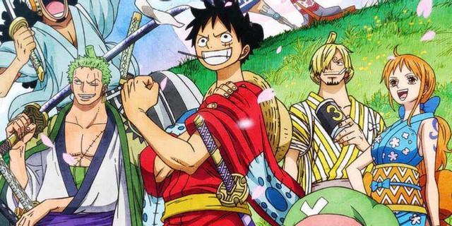 Chương 1000 đã cận kề, hãy điểm qua những arc post time-skip được đánh giá cao nhất trong One Piece. - Ảnh 7.