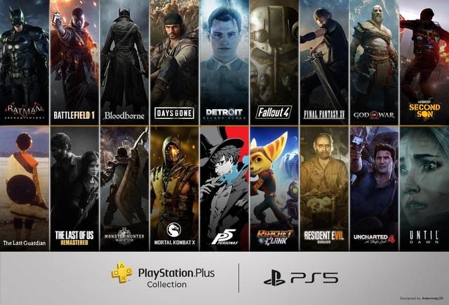 """Sony khóa máy PS5 của những """"gian thương trục lợi từ PS Plus Collection - Ảnh 1."""