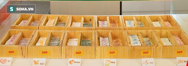 Mì Hảo Hảo tung siêu phẩm: Nhà hàng buffet mì tôm giá chỉ 10.000đồng, tha hồ chọn topping theo sở thích - Ảnh 2.