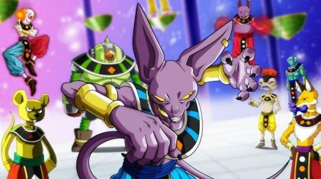 Cấp độ sức mạnh chính là con dao 2 lưỡi khiến cho Dragon Ball Super ngày càng nhàm chán? - Ảnh 2.