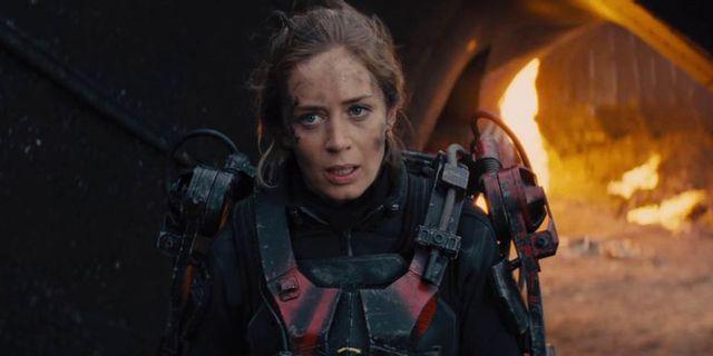 Những diễn viên từng được xem xét nhận vai Black Widow và Hawkeye trong vũ trụ điện ảnh Marvel - Ảnh 8.