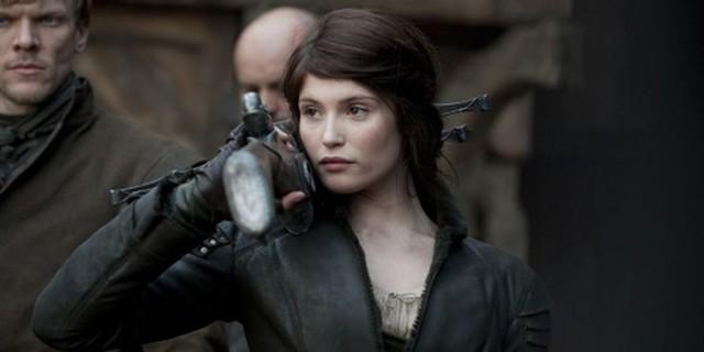 Những diễn viên từng được xem xét nhận vai Black Widow và Hawkeye trong vũ trụ điện ảnh Marvel - Ảnh 5.