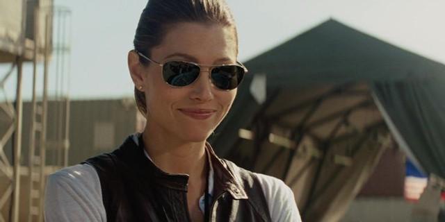 Những diễn viên từng được xem xét nhận vai Black Widow và Hawkeye trong vũ trụ điện ảnh Marvel - Ảnh 2.