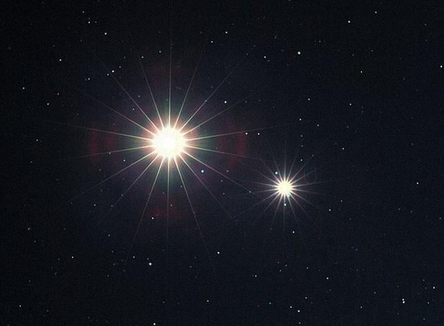 Người Việt sắp được theo dõi sự kiện Sao Thổ xếp chồng lên Sao Mộc trên bầu trời, siêu hiếm gặp 800 năm mới có 1 lần - Ảnh 2.