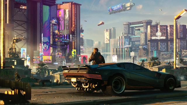 Khó tin! Có game thủ đã tiên tri được ngày phát hành Cyberpunk 2077 từ 2 năm trước - Ảnh 2.