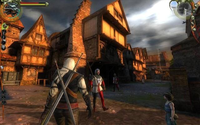 Link tải The Witcher: Enhanced Edition miễn phí 100% - Ảnh 2.