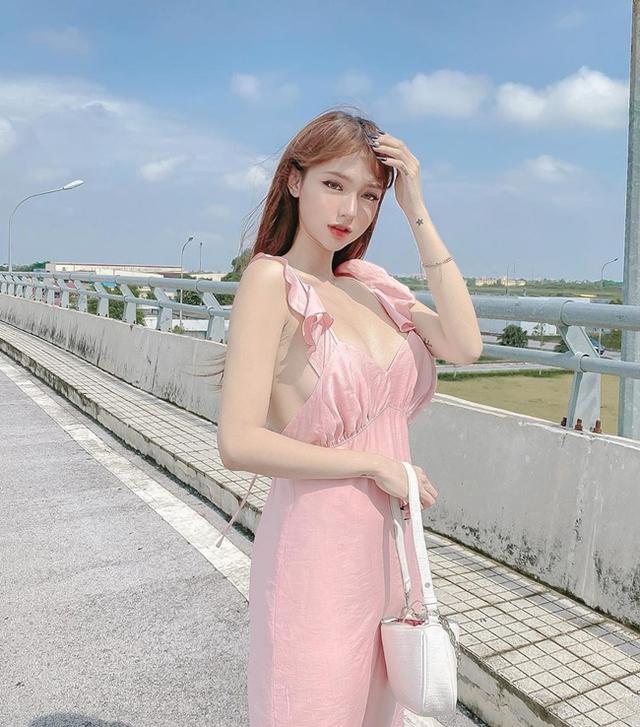 Sở hữu body nóng bỏng, nàng hot girl Việt được báo chí nước ngoài khen nức nở - Ảnh 9.