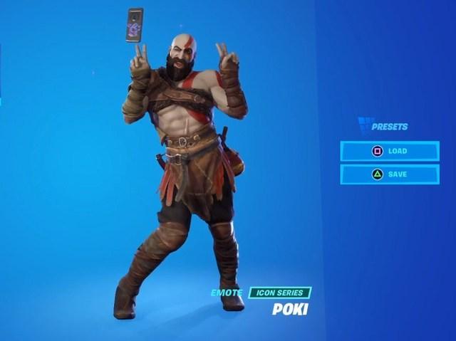 Chiến thần Kratos bị biến thành… trò hề - Ảnh 5.