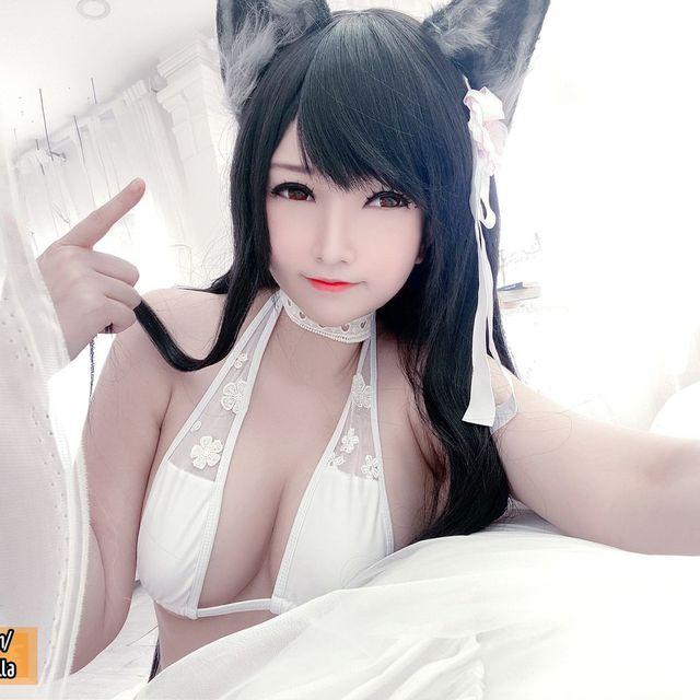 """CĐM truy tìm nàng Seraphine Việt có tâm hồn """"căng mọng"""", được game thủ gọi là """"best cosplayer in Vietnam"""" - Ảnh 5."""