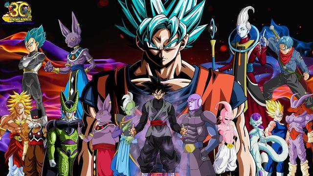 Loạt Anime đình đám nào xứng đáng được chuyển thể thành Live-Action? - Ảnh 4.
