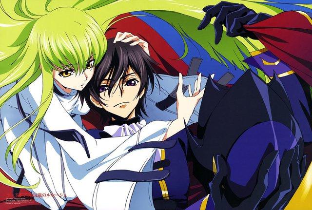 Loạt Anime đình đám nào xứng đáng được chuyển thể thành Live-Action? - Ảnh 9.