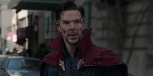 Giả thuyết Marvel: Phim Avengers thứ 5 sẽ tập hợp các siêu anh hùng từ các vũ trụ song song - Ảnh 2.