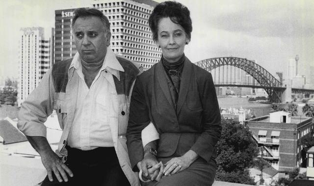 5 vụ án siêu nhiên nguy hiểm nhất trong sự nghiệp trừ tà của Ed và Lorraine Warren - Ảnh 1.