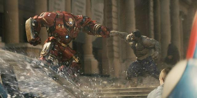 Vì sao Hulk bị Iron Man đánh bại trong Avengers: Age of Ultron Photo-1-1607223946094653530118