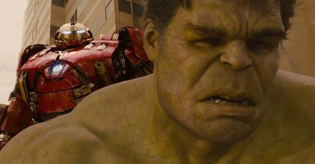 Vì sao Hulk bị Iron Man đánh bại trong Avengers: Age of Ultron Photo-1-16072239810962073259841