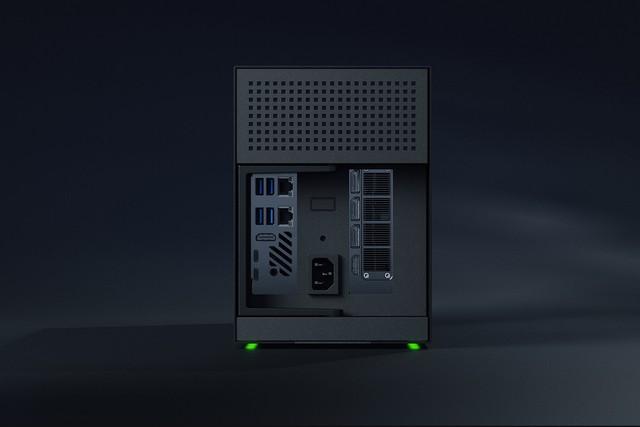 Razer ra mắt mini PC siêu nhỏ gọn nhưng cấu hình khủng long: i9 9900HK, RTX 3080, giá bèo khoảng 70 triệu - Ảnh 3.