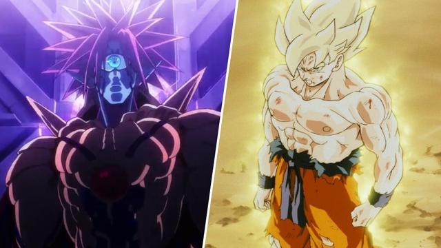 One Punch Man: Nhìn lại phản diện Lord Boros, những nét giống với Goku trong Dragon Ball - Ảnh 1.