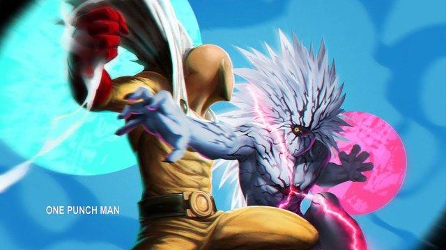 One Punch Man: Nhìn lại phản diện Lord Boros, những nét giống với Goku trong Dragon Ball - Ảnh 4.