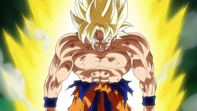 One Punch Man: Nhìn lại phản diện Lord Boros, những nét giống với Goku trong Dragon Ball - Ảnh 3.