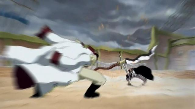 One Piece: Chứng kiến cảnh Kaido đánh Bigmom Bm7-16073166161221594263540